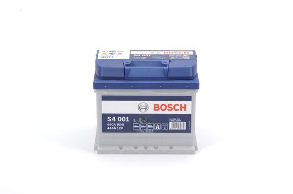 BOSCH AUTOBATERIA BOSCH 12V 44AH S4 0092S40010