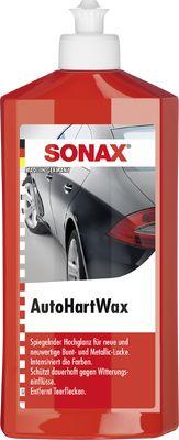 SONAX Tvrdý vosk Super Liquid 500 ml 301200