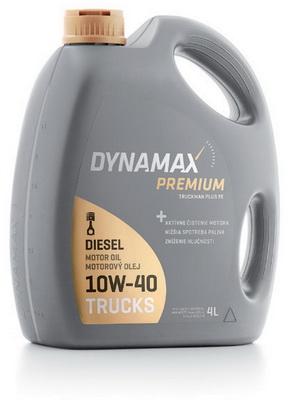 DYNAMAX Motorový olej, Motorový olej 500213