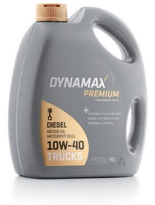 DYNAMAX Motorový olej, Motorový olej 501591